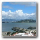 [SFBay view from Tel Hill]
