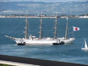 The Kaiwo Maru