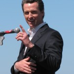 Gavin Newsom